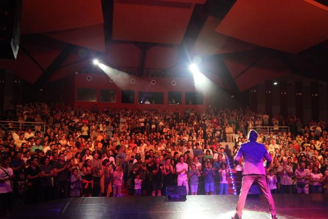 OLMAC sur scène