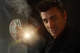 OLMAC avec un jeu de cartes