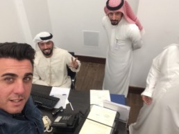 OLMAC à DUBAI