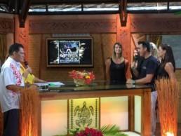 TV SHOW TAHITI