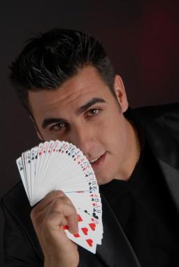 OLMAC avec un jeu de carte