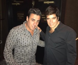 olmac avec david copperfield