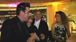 OLMAC à Monaco au Yacht Show